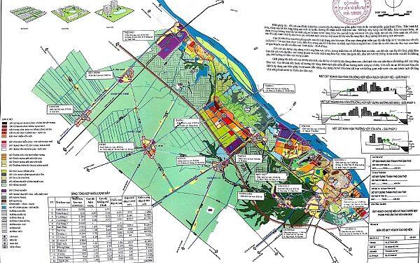 Cập nhật bản đồ và thông tin quy hoạch Cần Thơ mới nhất 2021