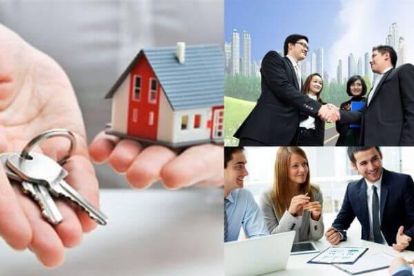 Nghề môi giới bất động sản và những điều bạn cần biết
