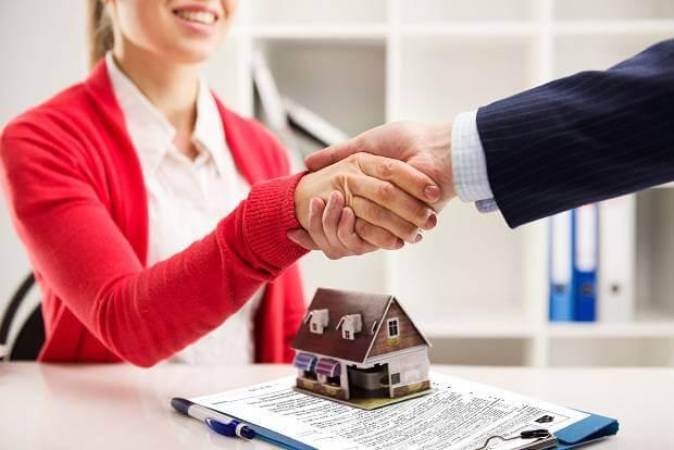 Những điều cần lưu ý khi lập hợp đồng môi giới bất động sản