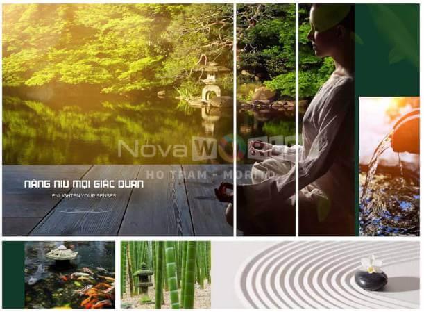 Morita Novaworld Hồ Tràm