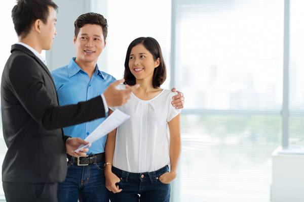 Cách tư vấn bất động sản đem lại khả năng chốt đơn cao