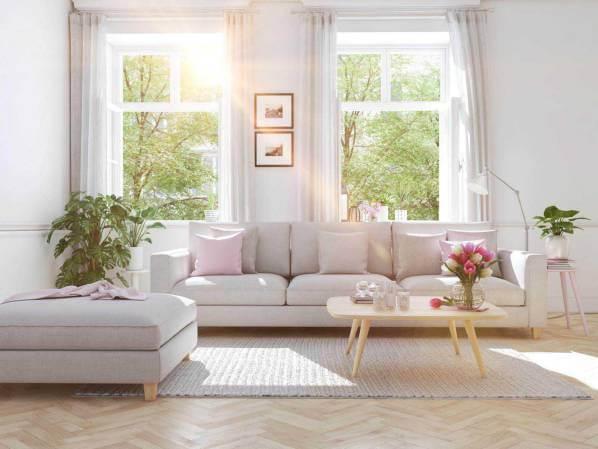 Bật mí cách tạo sinh khí cho ngôi nhà siêu đơn giản, đem lại hiệu quả tích cực