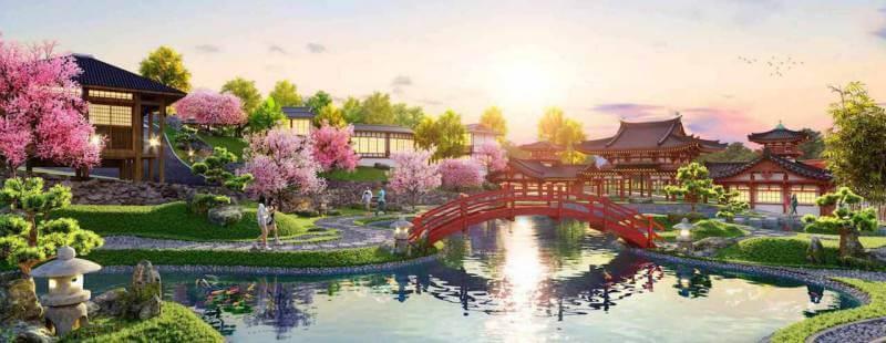 Khu nghỉ dưỡng thiên đường NovaWorld Hồ Tràm