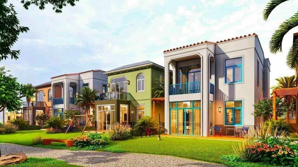 Lợi ích khi đầu tư bất động sản