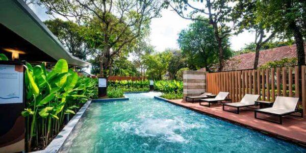 Xu hướng phát triển du lịch nghỉ dưỡng Hồ Tràm