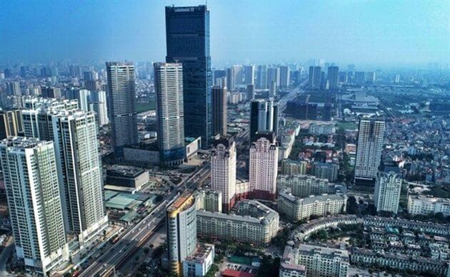 Thị trường bất động sản bị ảnh hưởng bởi dịch bệnh covid - 19