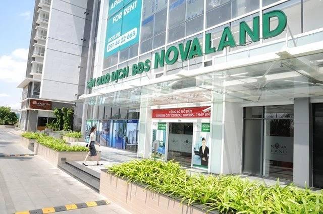 Novaland phát hành 1000 tỷ đồng trái phiếu