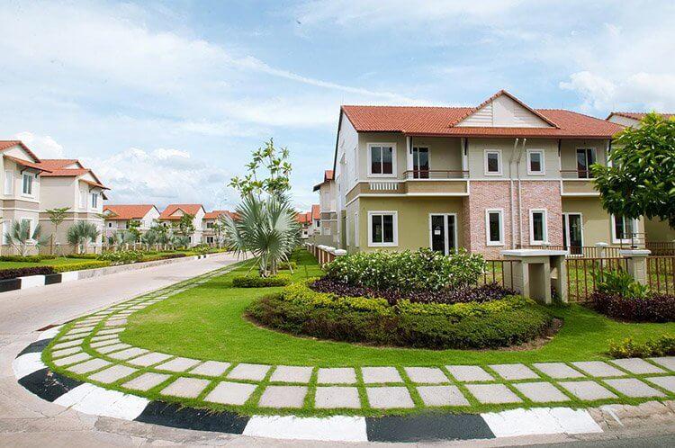 Nên hướng mua nhà ở các quận ngoại thành