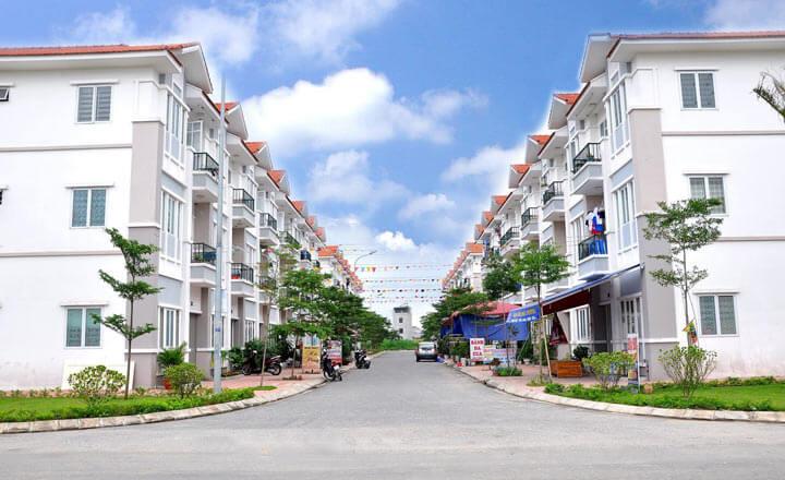 Thận trọng khi dùng tiền tích lũy mua nhà