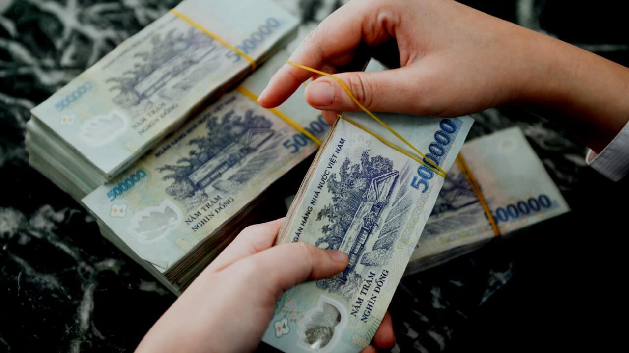 Qua cách đề nghị hình thức vay để tìm cố vấn cho vay tiền đáng tin cậy